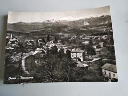 CARTOLINA ORINO - PANORAMA - Varese