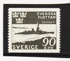 ECK1034 SCHWEDEN 1944 Michl 310 ** Postfrisch SIEHE ABBILDUNG - Schweden