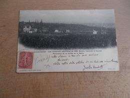 Louveciennes - Les Immenses Pepinieres De MM Boivin, Lecointe Et Gaudet - Louveciennes