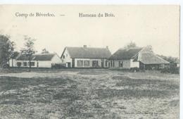 Leopoldsburg - Camp De Béverloo - Hameau Du Bois - 1910 - Leopoldsburg (Kamp Van Beverloo)