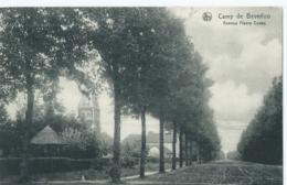Leopoldsburg - Camp De Beverloo - Avenue Fleury Duray - Edition Liévin Soeurs - 1912 - Leopoldsburg (Kamp Van Beverloo)