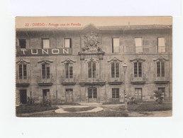 Oviedo. Antiglia Casa De Heredia. (3157) - Espagne