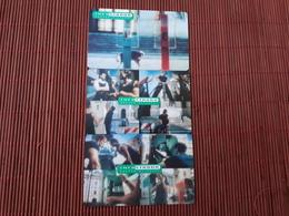 3 Phonecards San Marino (Mint,Neuve)  Rare - San Marino