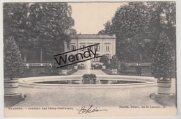 Vilvoorde (château Des Trois Fontaines) - Vilvoorde