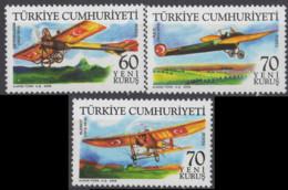 TURQUIE - Avions 2006 - 1921-... Republic