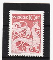 ECK1035 SCHWEDEN 1961 Michl 481 Do ** Postfrisch SIEHE ABBILDUNG - Schweden