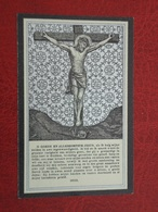 Joanna Muyllaert - Lacoere Geboren Te Wulpen 1848 En Overleden Te Lampernisse 1914  (2scans) - Godsdienst & Esoterisme