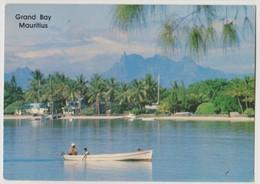 Iles Maurice : Jolie Carte Postale Avec Affranchissement - - Mauritius
