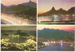 NOTTE - Rio De Janeiro