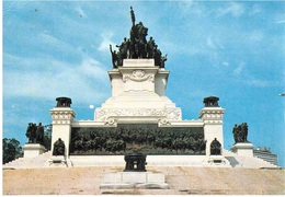 MONUMENTO DA INDIPENDENCIA - São Paulo