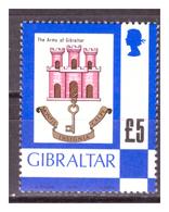 GIBRALTAR -  1979 - COMPLIMENTARY DEFINITIVE ISSUE. - MNH** - Gibraltar