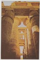 Egypte : Jolie Carte Postale Avec Affranchissement - - Ägypten
