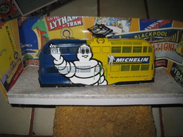 OMNIBUS Michelin CORGI - Other Collections
