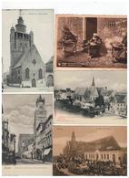 Brugge : 100 Oude Postkaarten - Postcards
