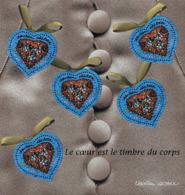 Ref. 162816 * NEW *  - FRANCE . 2001. SAINT VALENTINE. SAN VALENTIN - Neufs