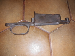 Pontet Inconnu 4 - Decorative Weapons