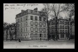 Versailles (78) - Hôtel Vatel - Versailles