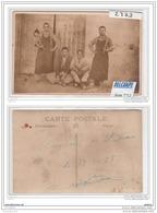 8283 AK/PC/CARTE PHOTO/2373 /SOUVENIR DE DAMAS /9° R/T. /1925 - Siria