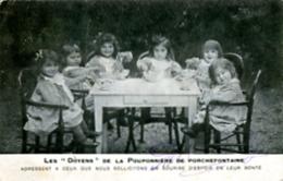 LES DOYENS DE LA POUPONNIERE DE PORCHEFONTAINE - France
