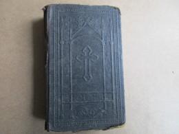 Missions Buch - Kreuz Meges - Christianisme