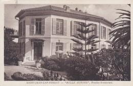 SAINT JEAN CAP FERRAT BELLE AURORE PENSION RESTAURANT   ACHAT IMMEDIAT - Saint-Jean-Cap-Ferrat