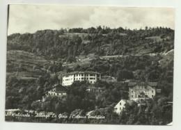 CALDIROLA - ALBERGO LA GIOIA - COLONIA PONTIFICIA  VIAGGIATA FG - Alessandria