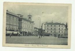 SONDRIO - PIAZZA VITTORIO EMANUELE 1914 VIAGGIATA FP - Sondrio