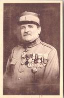 Le Colonel Raynal Glorieux Défenseur Du Fort De Vaux - Politische Und Militärische Männer