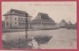CAMBODGE----PHNOM-PENH---Ecole Franco Cambodgienne - Cambodia