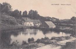 Carte 1910 LES FORGES / MOULIN A FOULON - Autres Communes