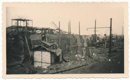 TOURS, SAINT PIERRE DES CORPS - Bombardement Allié 1944, Gare, Chemin De Fer - WW2 - Lieux