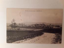 Anneville  Environs De Juzennecourt - Autres Communes