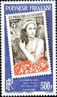 Ref. 246555 * NEW *  - FRENCH POLYNESIA . 2009. - French Polynesia