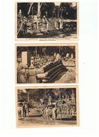 1846-710   Cambodge  Angkor Thom   La Vente Sera Retirée Définitivement Le 1-12 - Cambodia