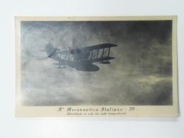 7040 Militare Prima Guerra Aeronautica Italiana Nr 20 - War 1914-18
