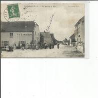 21-LES MAILLYS LE BOUT DE LA VILLE CAFE AMANTON - Autres Communes