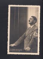 Dt. Reich AK Hitler Expres 1940 Wien - Deutschland