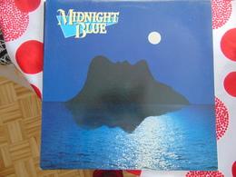 Louise Tucker- Midnight Blue - Vinyl Records