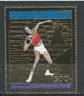 CENTRAFRIQUE  Scott ? Yvert PA293 ** (1) Cote 25,00 $ 1983 - Centrafricaine (République)