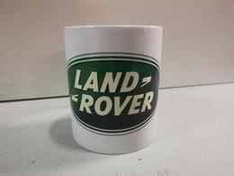 TASSE Ceramique MUG COFFEE NOEL LAND ROVER RANGE 4X4 DISCOVERY DEFENDER 88 90 109 110 DESERT - Véhicules