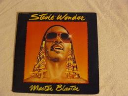 2C 008 64 076 STEVIE WONDER Master Blaster - Rock