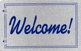 Riverside Casino Laughlin, NV- Hotel Room Key Card - Hotel Keycards