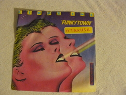6175 034 FUNKYTOWN Lipps, Inc - Rock