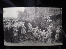 Postal Sin Circular. I Guerra Mundial.En Alsace - Guerra 1914-18