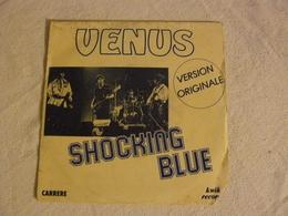 49 747 VENUS Shocking Blue. - Rock