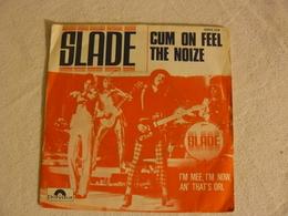 2058 339 SLADE Cum On Feel Yhe Noize - Rock