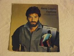 CBSA 4101 KENNY LOGGINS Footloose - Rock