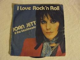 101 616 JOAN JET I Love Rock'n Roll - Rock