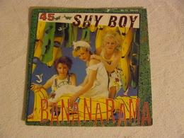 100 259 SHY BOY Bananarama. - Rock