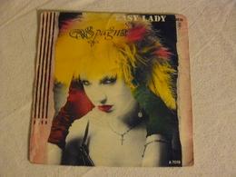 CBSA 7019 SPAGNA Easy Lady - Rock